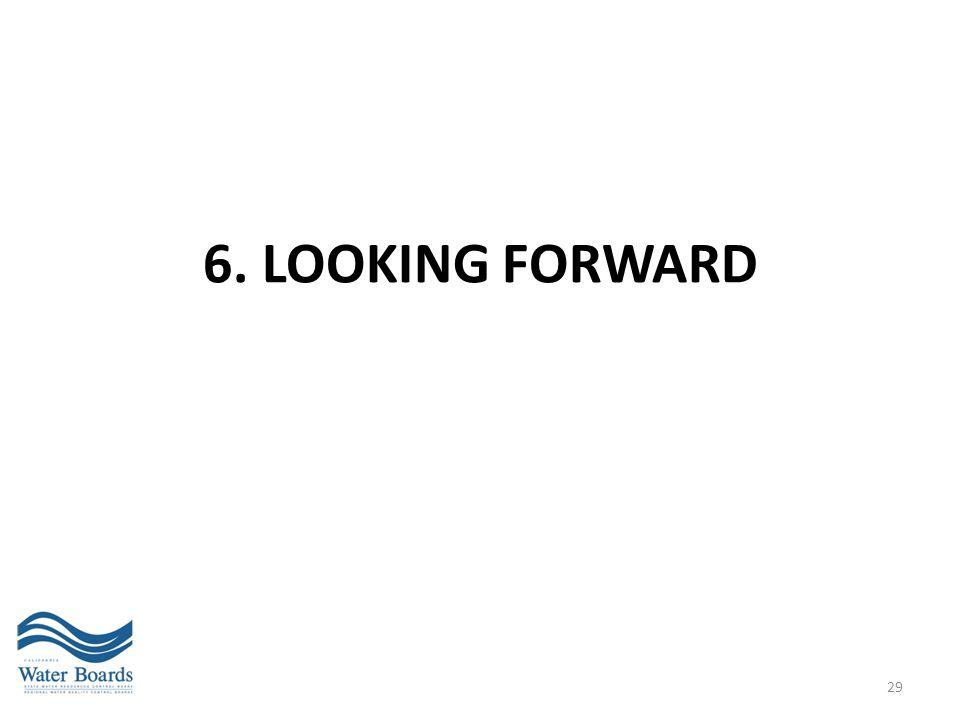 6. LOOKING FORWARD 29