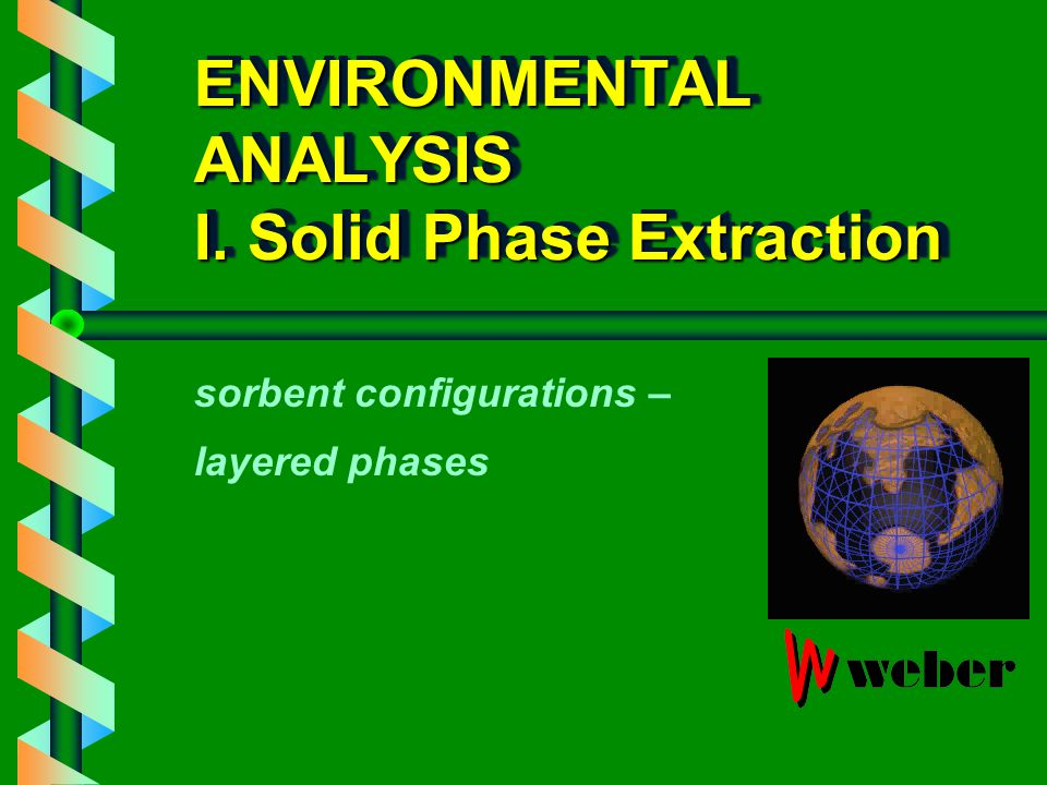 ISOLUTE PAH ISOLUTE PAH is designed to alleviate this problem.