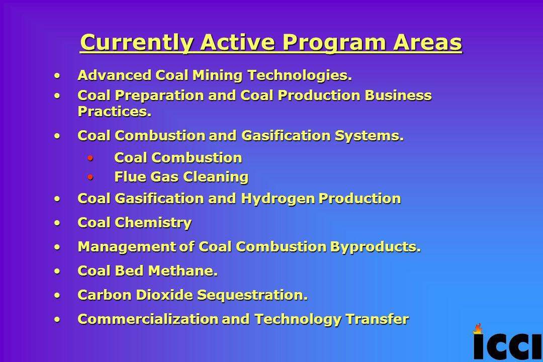 Advanced Coal-Mining Technologies Advanced Mining Technologies to Reduce Underground Production Costs – Y.Chugh, SIUCAdvanced Mining Technologies to Reduce Underground Production Costs – Y.Chugh, SIUC