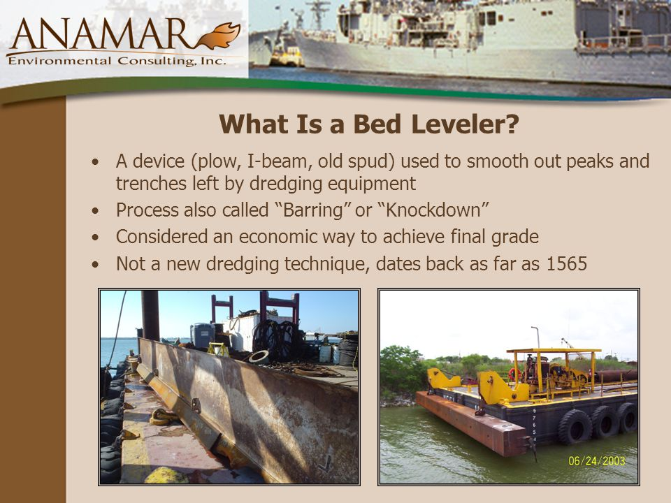 What Is a Bed Leveler.