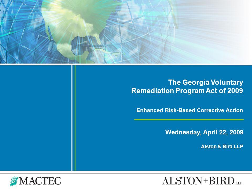 Plenty of Possible Reasons… Statutory/regulatory requirements.
