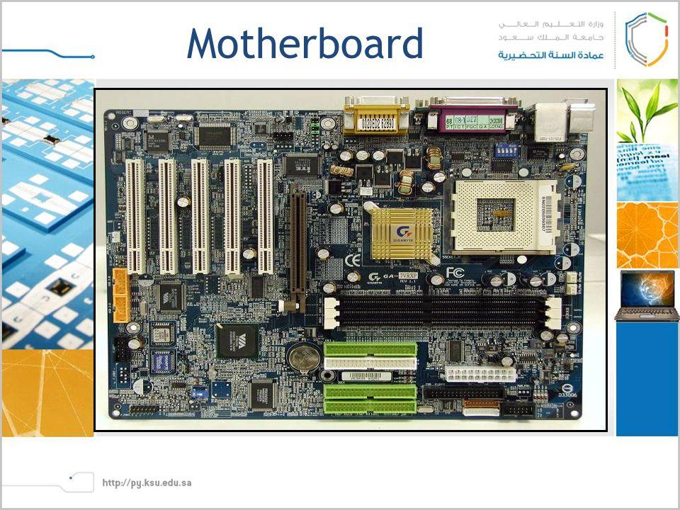 Motherboard