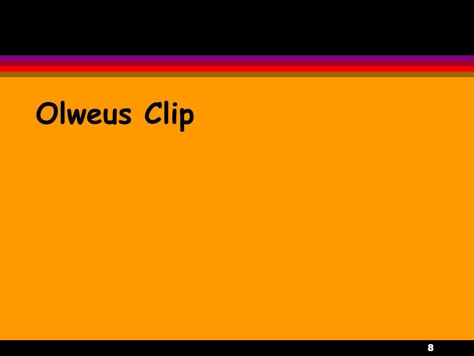 8 Olweus Clip