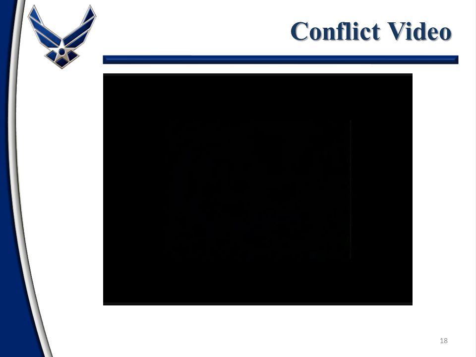 Conflict Video 18