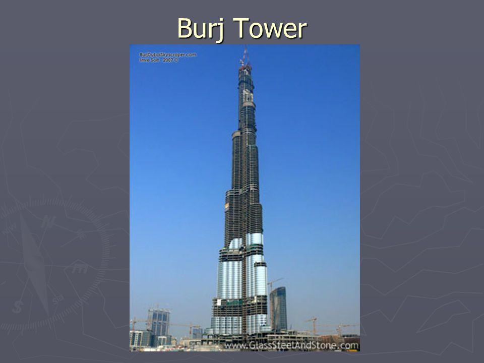 Burj Tower