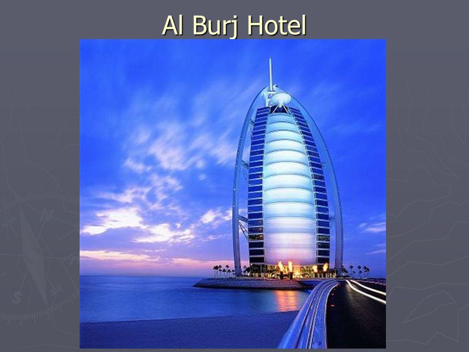 Al Burj Hotel