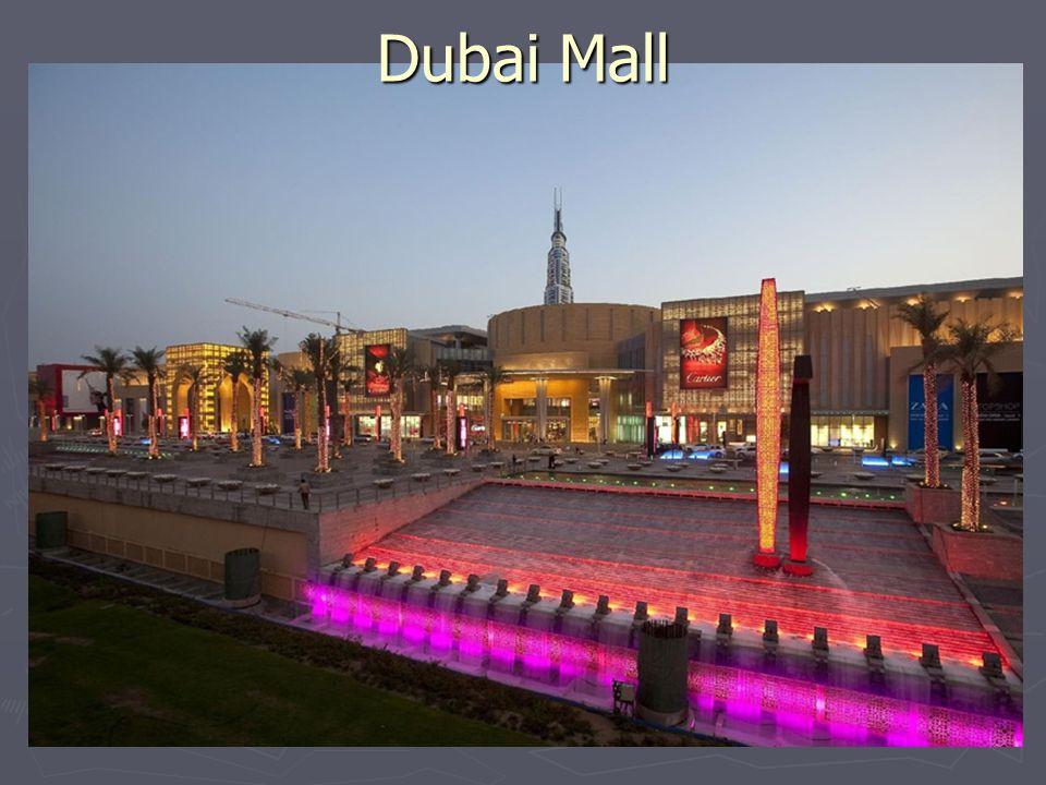 Dubai Mall Virtual tour