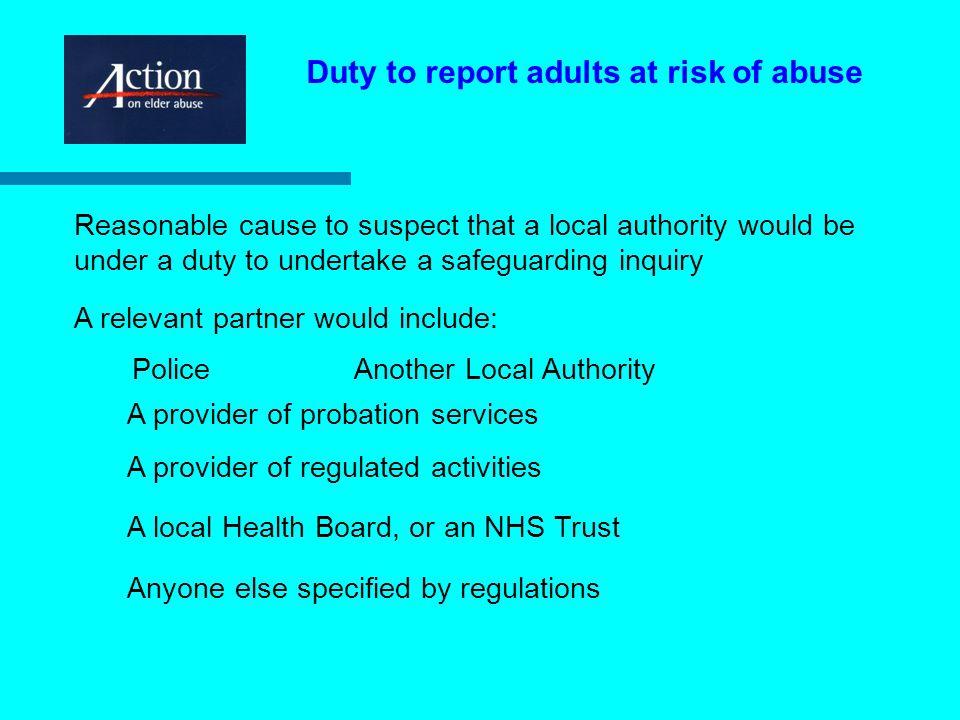 Elder Abuse Helpline 080 8808 8141 Admin telephone: 020 8835 9280 WEBSITE: WWW.ELDERABUSE.ORG.UK Email: garyfitzgerald@elderabuse.org.uk