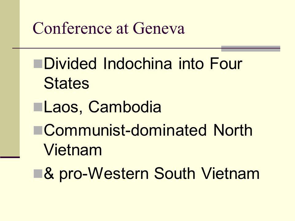 Ngo Dinh Diem – anticommunist leader in South Vietnam Ngo Dinh Diem – anticommunist leader in South Vietnam Asked U.S.