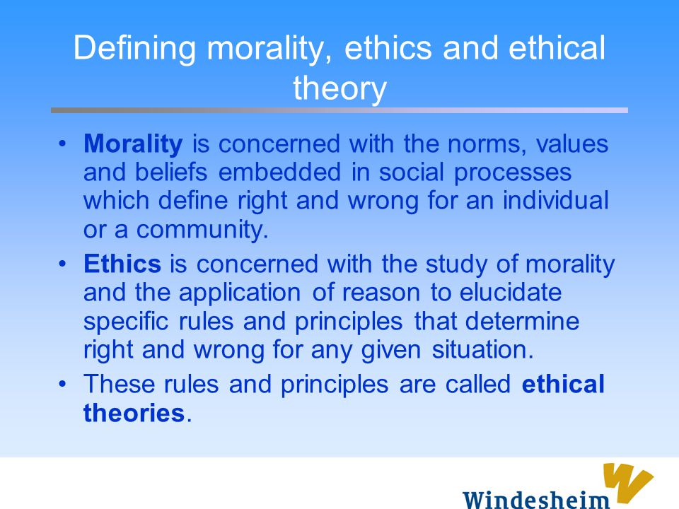 Different approaches to business ethics Who is responsible for ethical conduct in business.