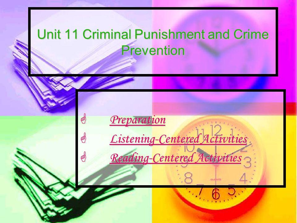 The Criminal Go Unpunished