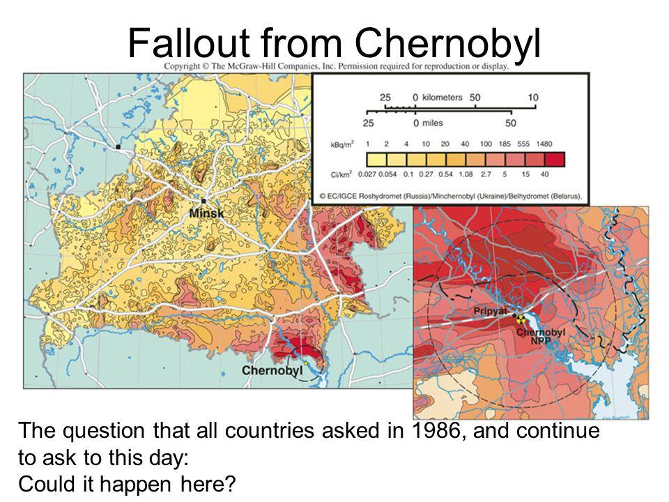 Your Exposure to Radioactivity How do we measure the amount of radioactivity.