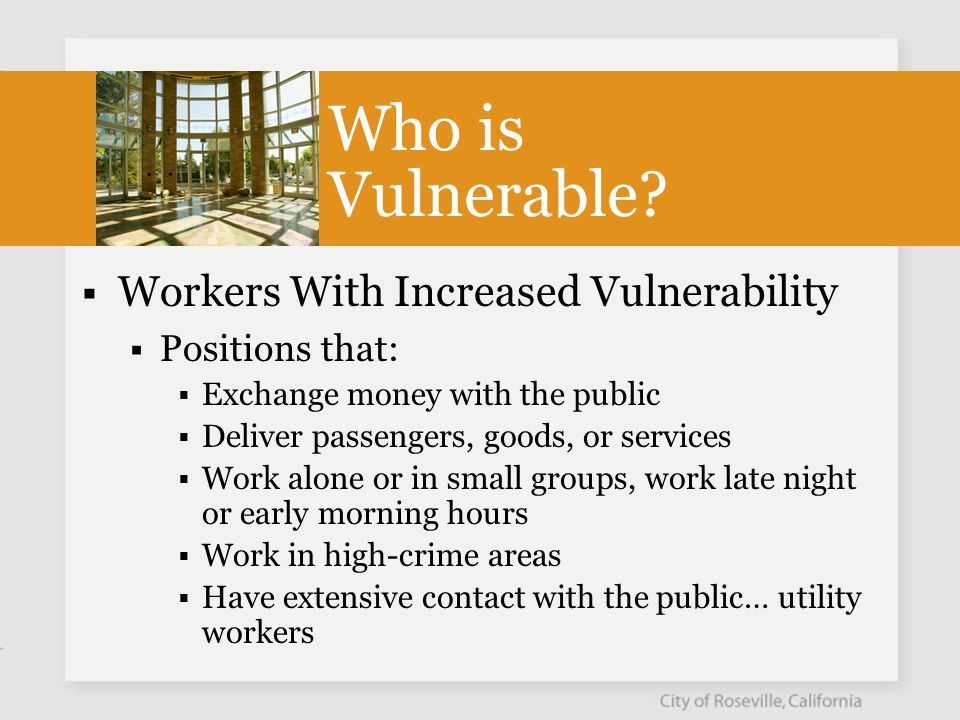Types of Workplace Violence  Bullying  Threats  Harassment  Assaults