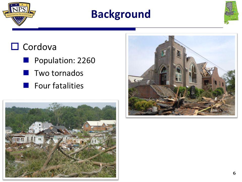 Damaged City City Node Airport Node Scenario 1b Destroyed Roads-Jasper and Blount Springs 17