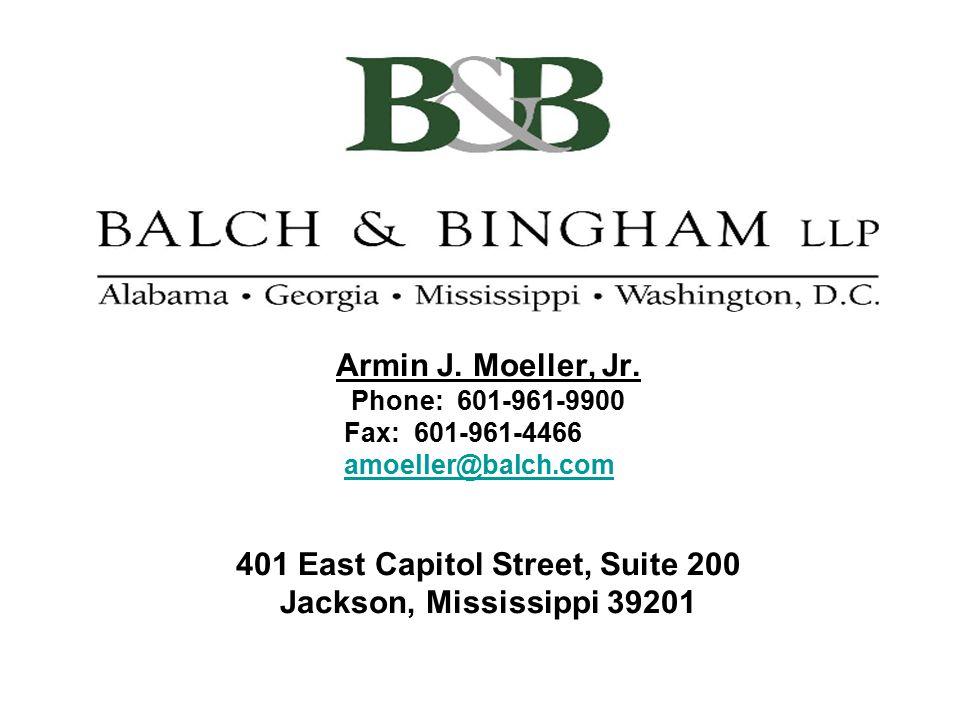 Armin J.Moeller, Jr.