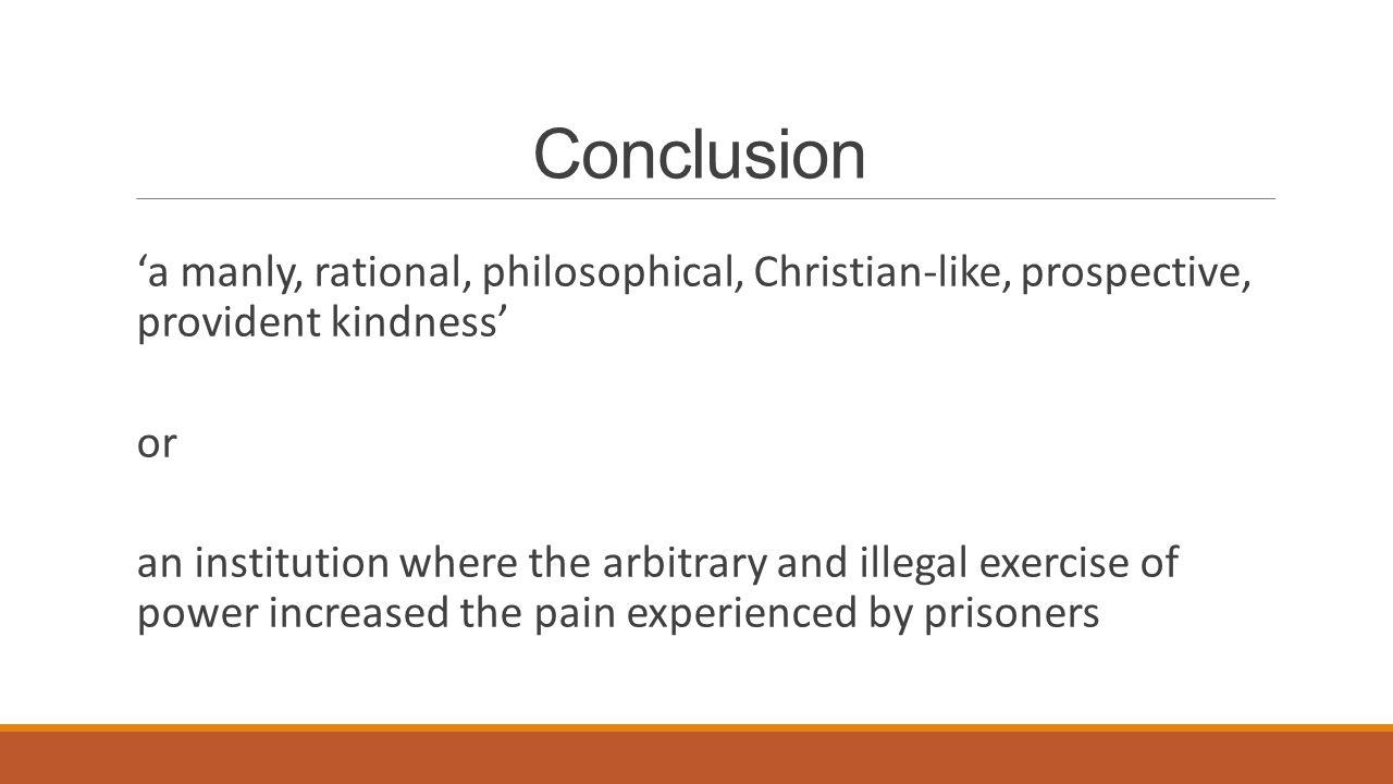 Maconochie at Birmingham Prison, 1849-1851: Reformative Rhetoric and Corporal Practice J M MOORE SITES OF CONFINEMENT II: PROBLEMATISING PRISONS, LJMU