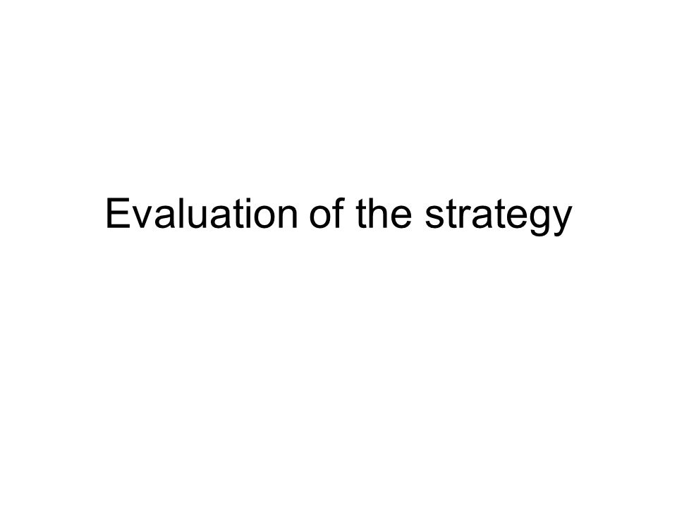 Strategy Review, Evaluation, & Control taking corrective action, requires making changes to reposition a firm, competitively, for the future.