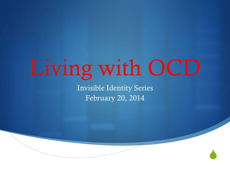 OCD Obsessive Compulsive Disorder Obsessive Compulsive Disorder (OCD) is a disorder of the brain and behavior.