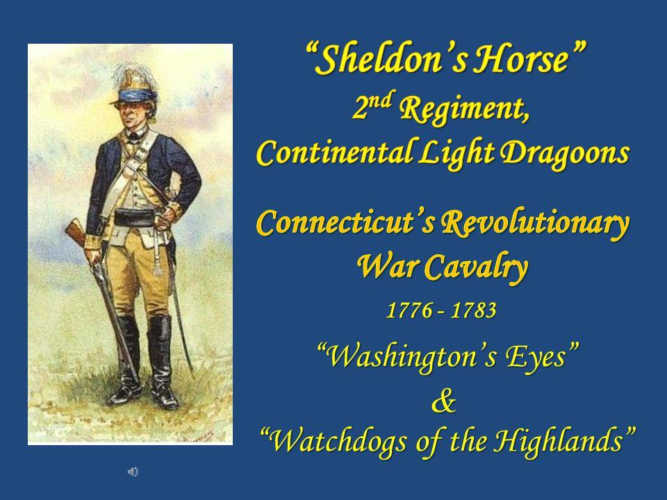 1/21/1778: Valley Forge skirmish (PA) 6/28/1778: Battle of Monmouth (NJ) 10/7/1778: Clap's Tavern Road (now King Street) (NY) 7/2/1779: Burning of Bedford/Battle of Pound Ridge (NY) 7/11/1779: Battle of Norwalk (Tryon's Raid) (CT) 8/5/1779: Morrisania (NY) 8/29/1779: Battle of Newtown (NY) 9/5/1779: Raid on Lloyd's Neck (LI, NY) 11/23/1780: Raid on Fort St.