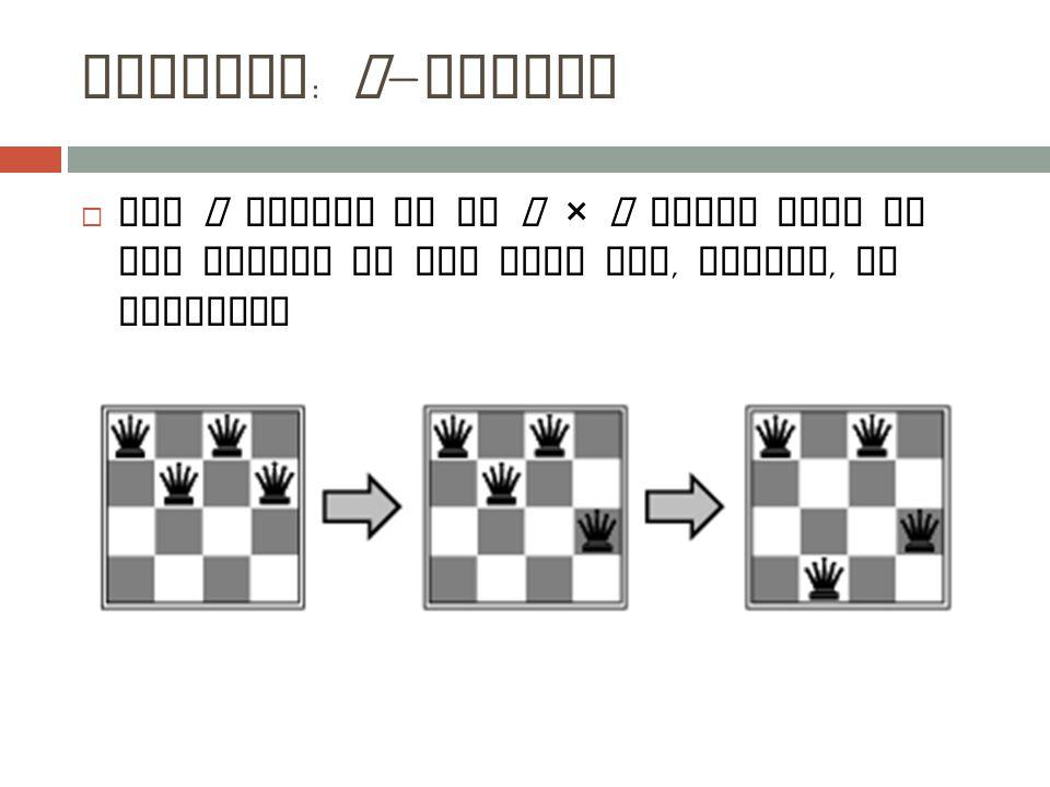 Genetic algorithms 32752411