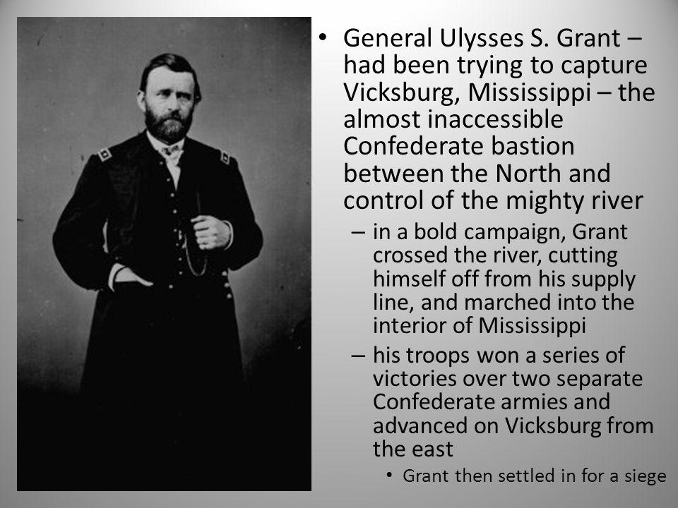 General Ulysses S.