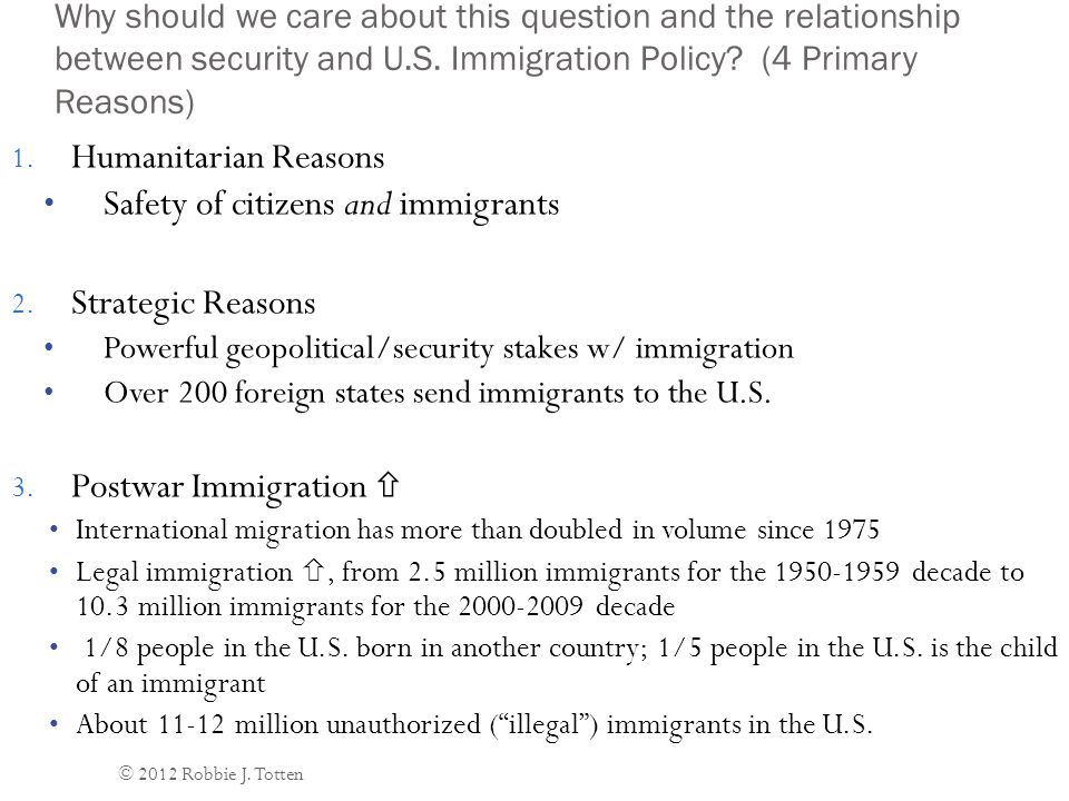 Example of using Immigrants to Seize Territory Colonial American and later U.S.
