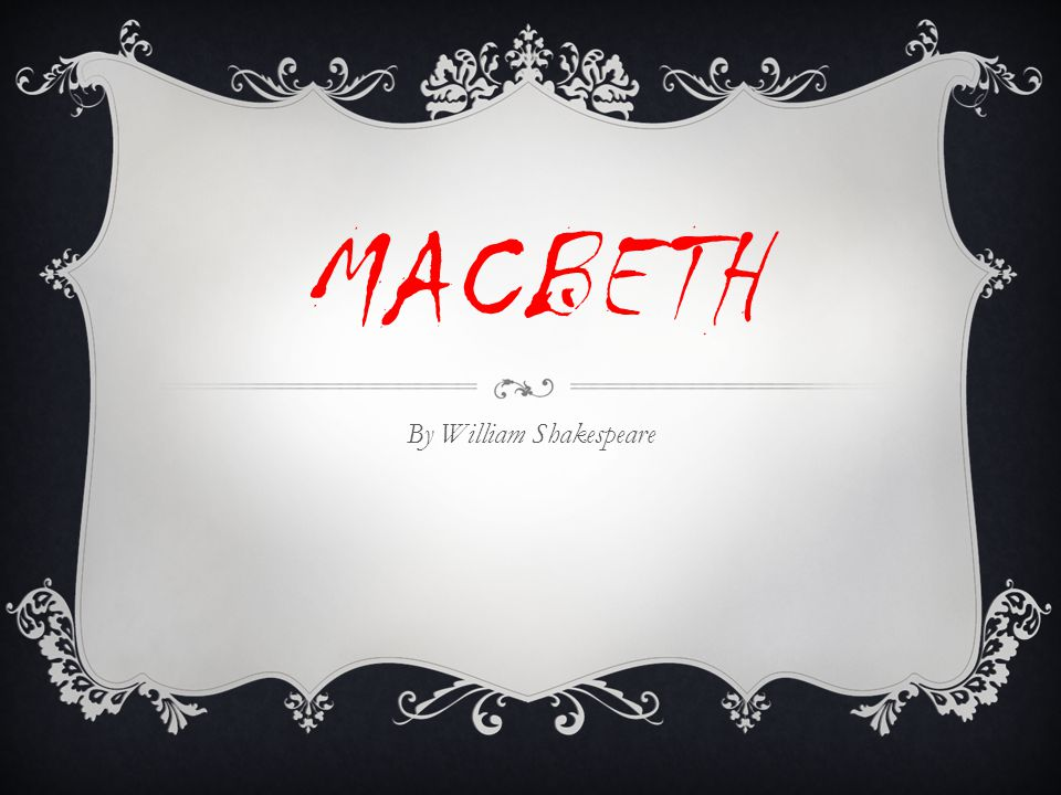  Banquo and Fleance leave, and suddenly, in the darkened hall, Macbeth has a vision of a dagger floating in the air before him, its handle pointing toward his hand and its tip aiming him toward Duncan.