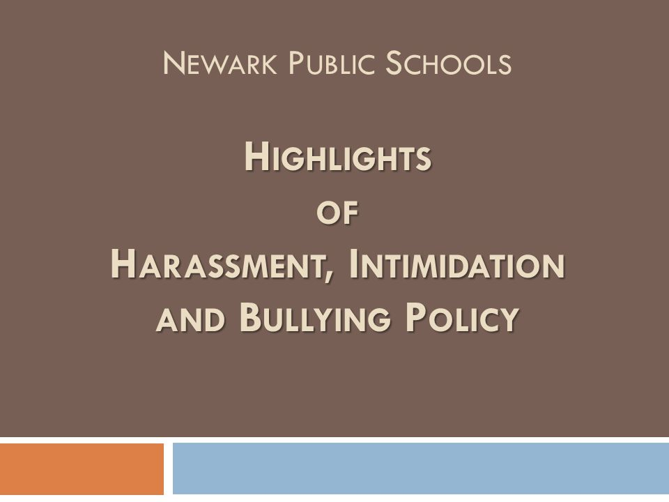 The investigation shall be initiated by the principal or the principal s designee within one school day of the report of the incident and shall be conducted by a school anti-bullying specialist.