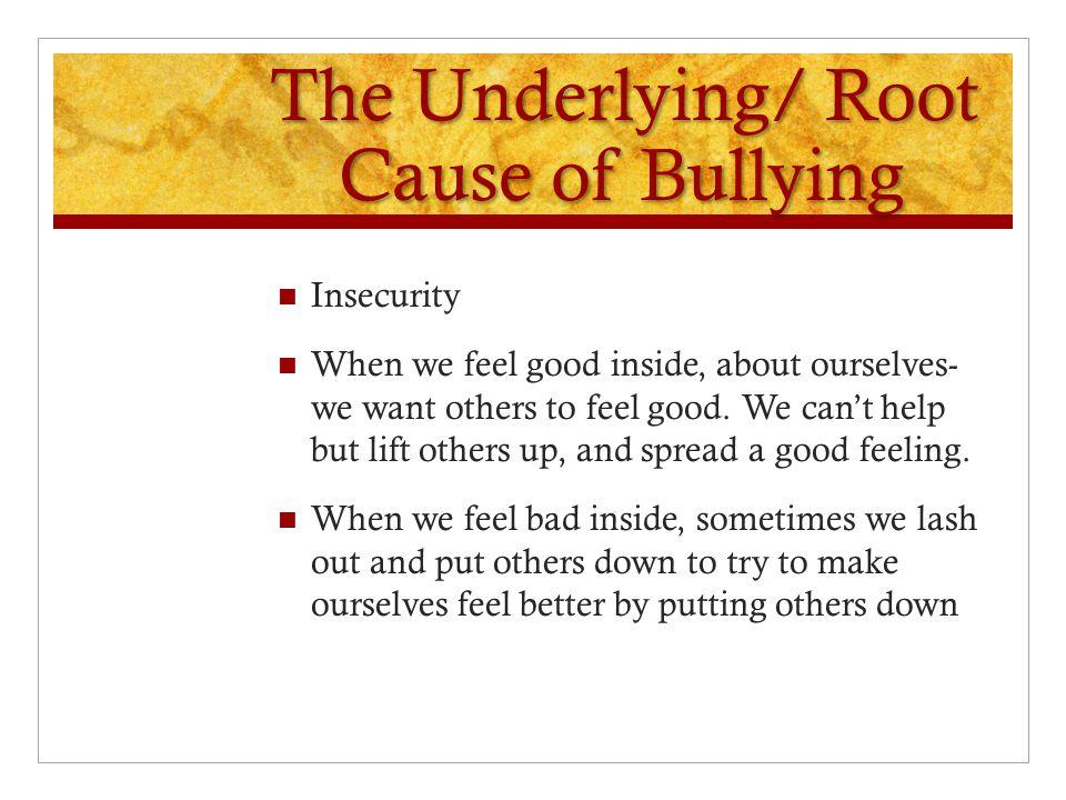 How Do Girls Bully.