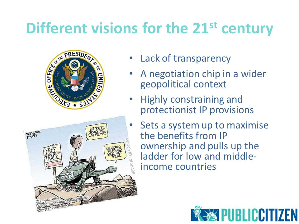 Different visions for the 21 st century Re-emergence of 'citizen innovator'.