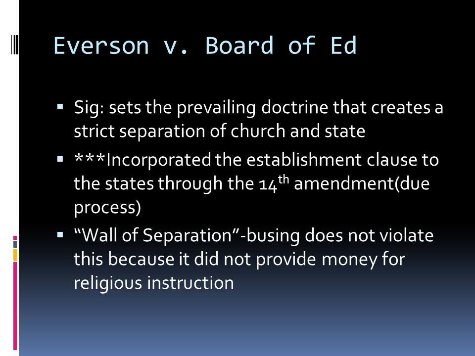 Everson v.