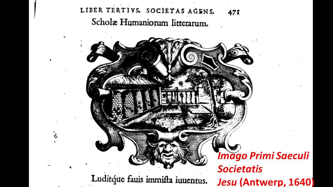 Imago Primi Saeculi Societatis Jesu (Antwerp, 1640)
