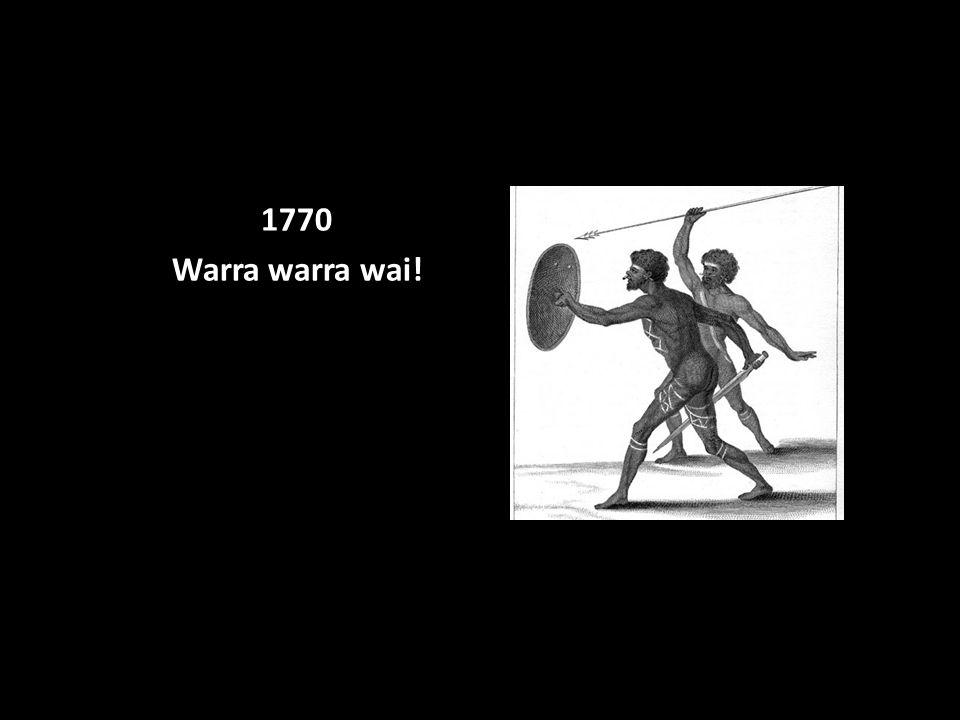 1788 Walla walla wah!
