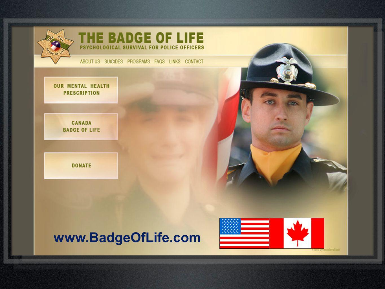 www.BadgeOfLife.com
