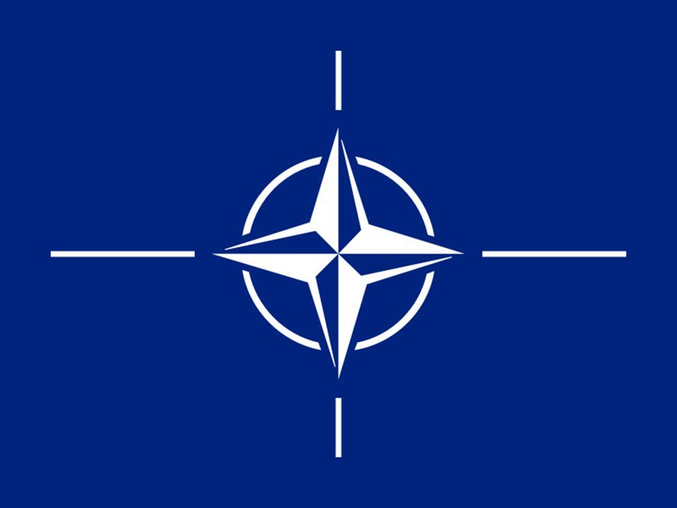 NATO What was it like.  Any attack on a NATO member was considered an attack on all NATO members.