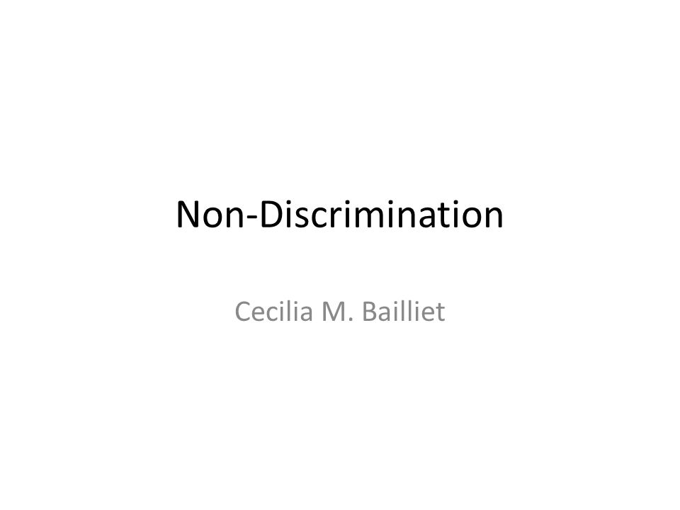 Convention on the Elimination of Racial Discriminationl, Art.