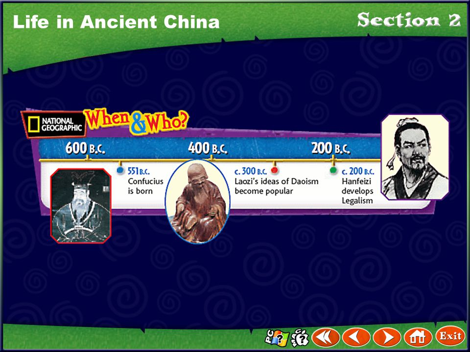 China's First Civilizations