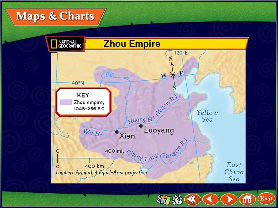 Shang Empire