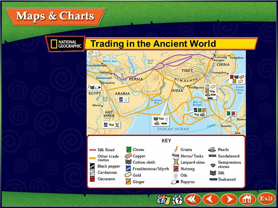 Qin and Han Empires 221 B.C.-A.D.220