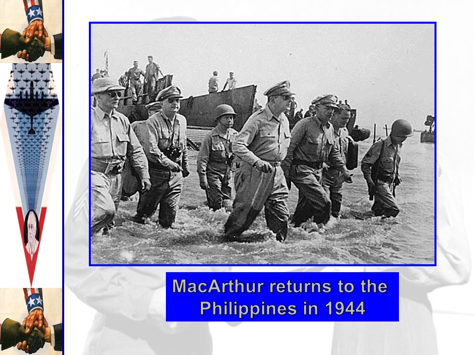 Occupation of Japan -General Douglas MacArthur - Reformed Japan's economy - Established democratic government, their constitution called the MacArthur Constitution - Guaranteed basic freedoms, gave women suffrage Constitution still exists as Japan's government