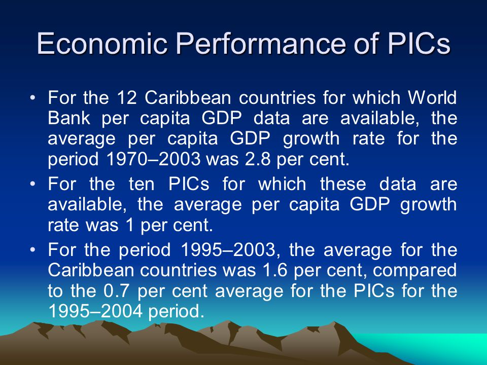 Governance and Governance Issues in Pacific Island Countries Governance and Governance Issues in Pacific Island Countries Public sector Governance is fundamentally a decision-making and resource allocation process that would contribute towards macroeconomic stability, economic growth and development of a country.
