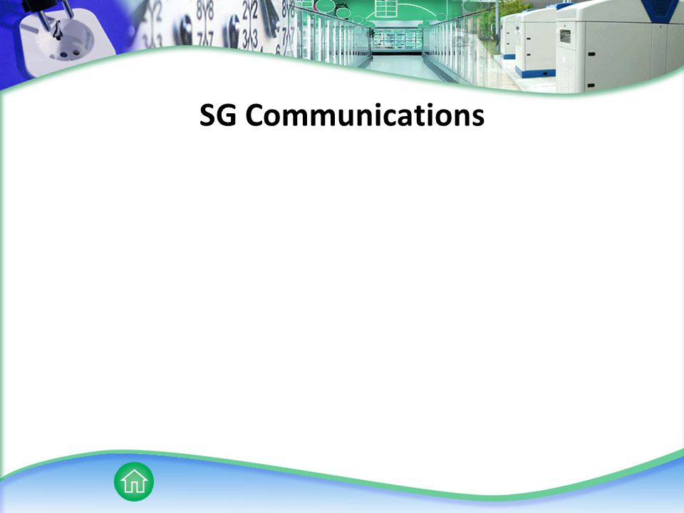SG Communications