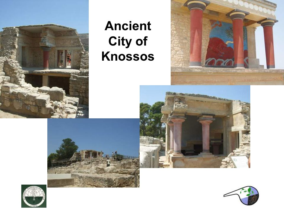 Ancient City of Knossos