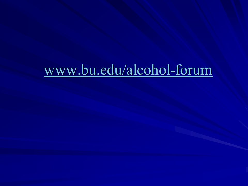 www.bu.edu/alcohol-forum