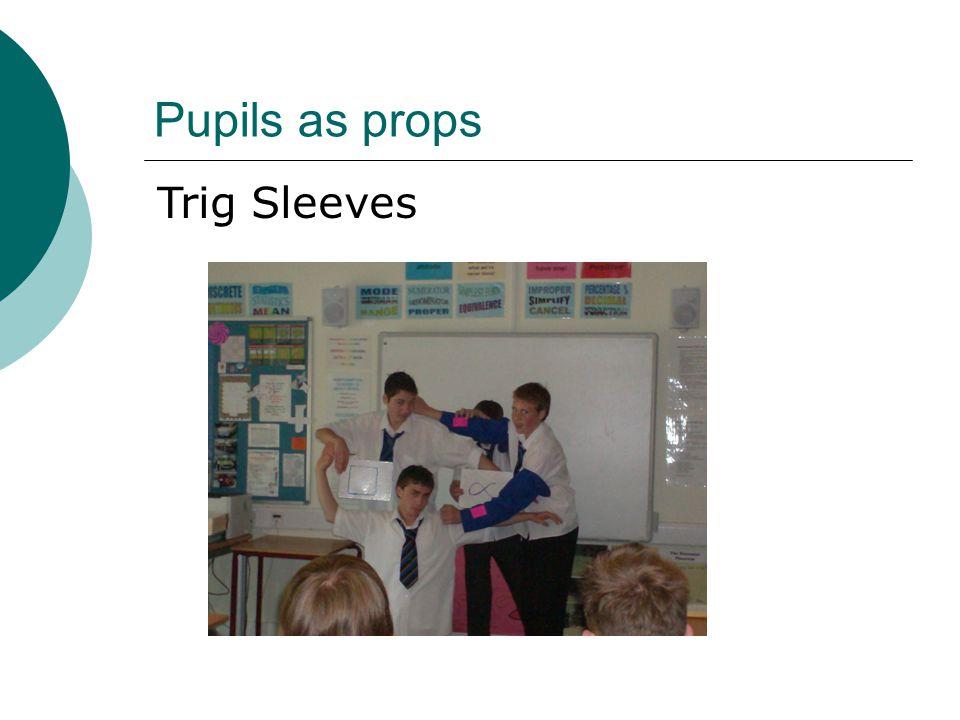 Trig Sleeves