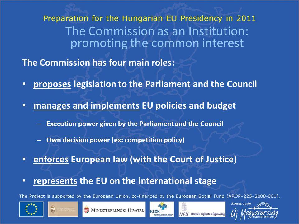 24 More info ? http://ec.europa.eu/codecision Thank You