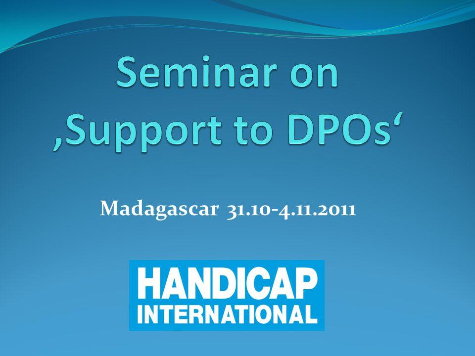 Madagascar 31.10-4.11.2011