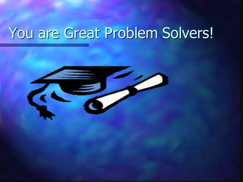 Now try these problems!!! 4m 9m 5m 3m 9cm 1cm 3 cm2 cm 5 cm