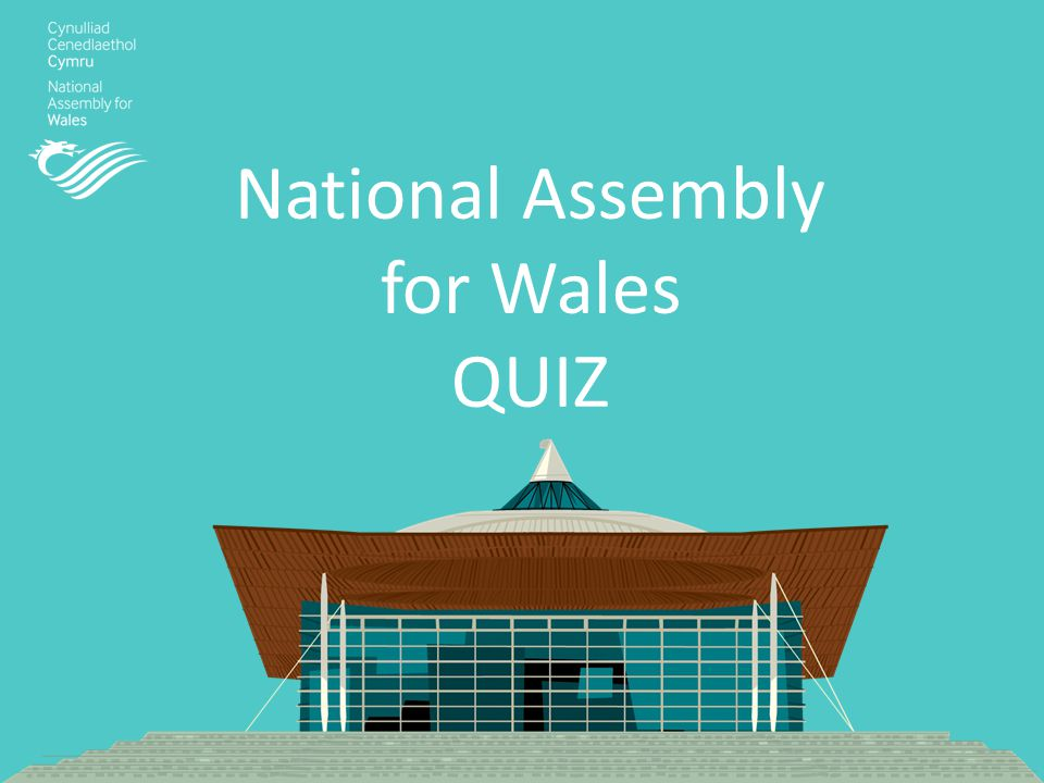 Which of these best describes the National Assembly for Wales.