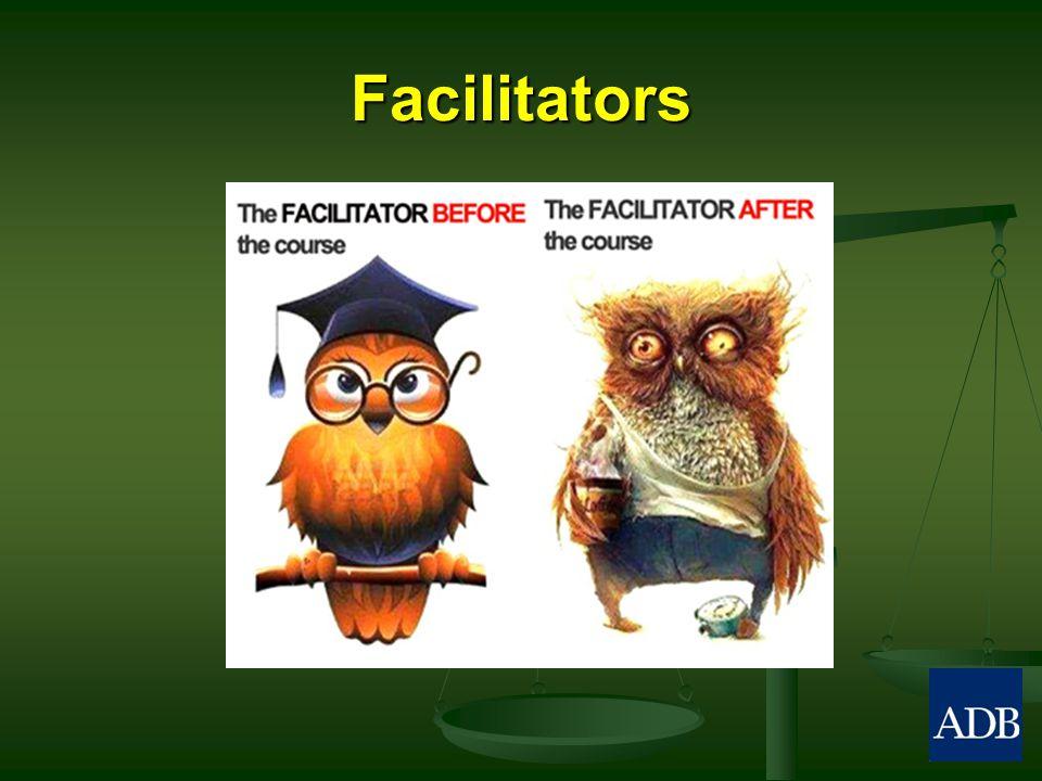 Facilitators